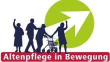 "Kampagne ""Altenpflege in Bewegung"""