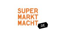 Kampagnenmotiv Bündnis Supermarktmacht