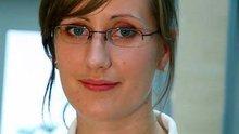 Krankenschwester Isabel H., ver.di Mitglied
