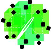 Illustration Mitgliederservice