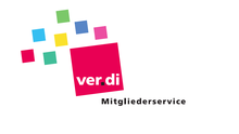 Logo Mitgliederservice
