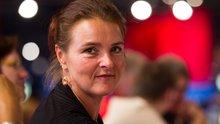 Vorsitzende Bundeskommission für Freie Mitarbeiter/innen und Selbstständige: Gundula Lasch
