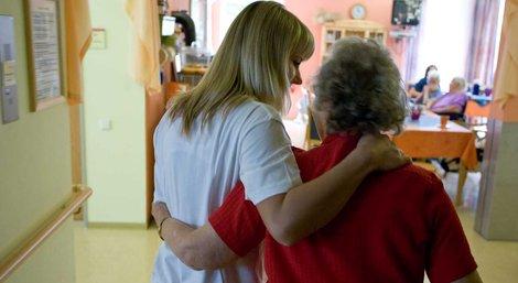 Bündnis für gute Pflege