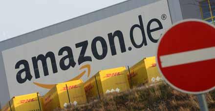 Amazon – der anhaltende Konflikt