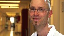 Krankenpfleger Michael T.