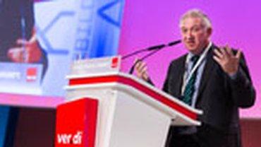 Gustav Horn, wissenschaftlicher Direktor des Instituts für Makroökonomie und Konjunkturforschung