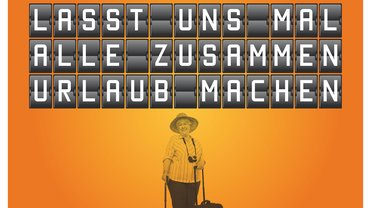 Aktionswoche Urlaub 2013 - Postkarte 2