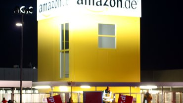Ende der Fastenzeit: Bei Amazon wird wieder gestreikt