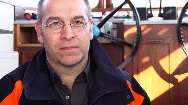 Werkstattleiter Alexander B.