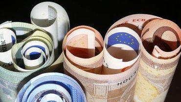 Beschäftigte der Banknoten-Druckerei Giesecke und Devrient in München kämpfen um ihre Arbeitsplätze