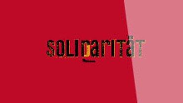Unser Klassiker: Solidarität