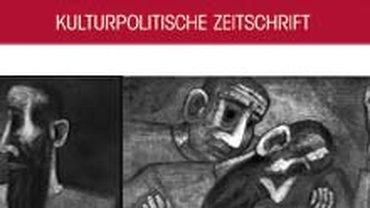 Titelblattgestaltung kunstundkultur