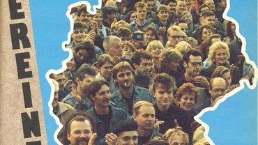 Deutsche Post Oktober 1990