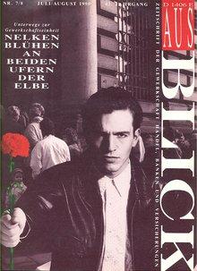 Ausblick Juli/August 1990