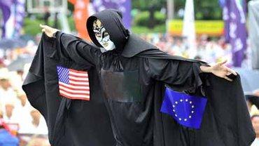 TTIP – Gespenstische Vorgänge