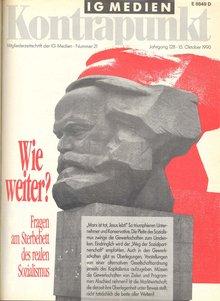 Kontrapunkt 21/1990