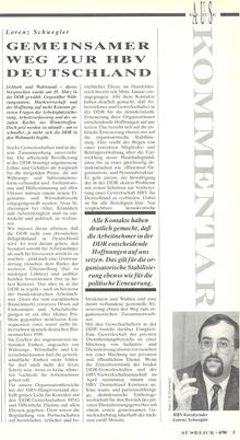 Ausblick 4/90, S. 5
