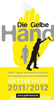 Die Gelbe Hand