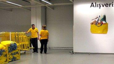 IKEA-Beschäftigte gründen weltweite Allianz