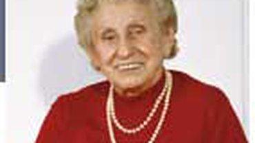 Anni Gondro