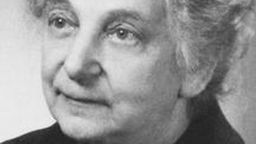 Portrait Clara Sahlberg