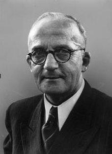 Christian Fette, der 1. Vorsitzende der neuen Gewerkschaft