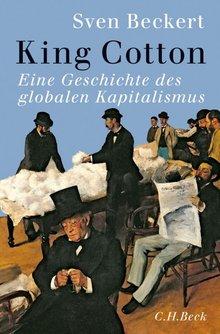 King Cotton – das Buchcover