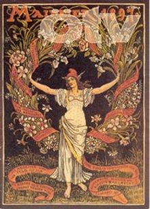 1. Mai-Plakat 1897