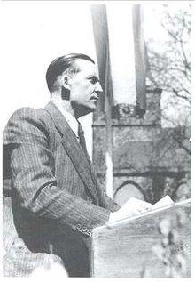Wilhelm Pawlik 1952