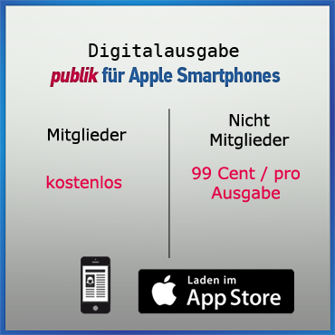 Download für Apple Smartphone