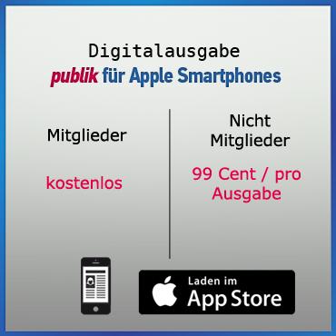 Download für Apple Smartphone
