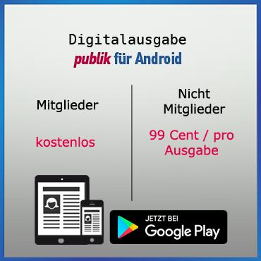 Publik App Android