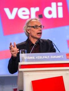 Jan Willem Goudriaan, Generalsekretär des Europäischen Gewerkschaftsverbandes für den öffentlichen Dienst