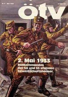 Titelseite ötv-Magazin