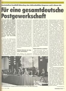 Deutsche Post 12/90, S. 9