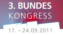 Logo 3. ver.di-Bundeskongress