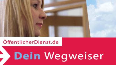Internetseite oeffentlicherdienst.de