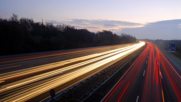 Bundesdeutsche Autobahn: Bald nur noch privat betrieben?