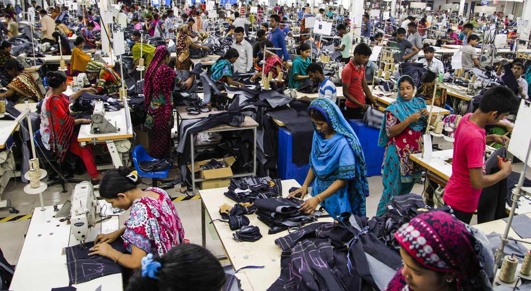 Textilfirma