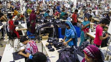 Textilfabrik Pimkie Apparels