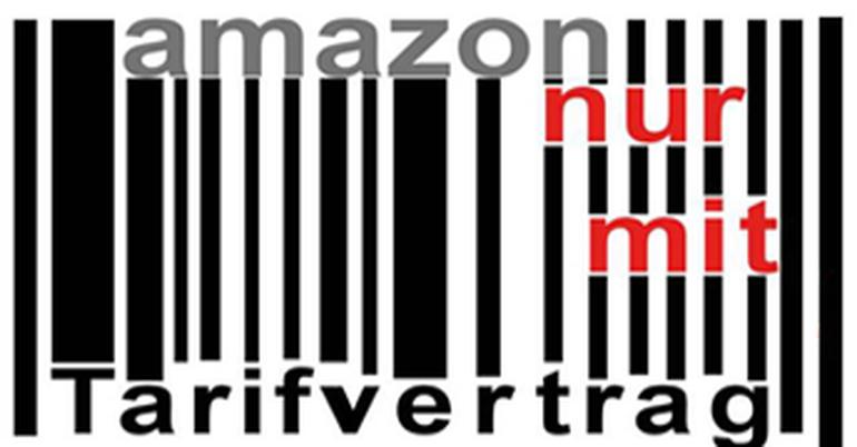Amazon nur mit Tarifvertrag