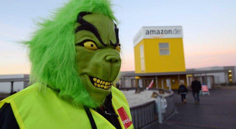 Wer hat Angst vor Amazon?