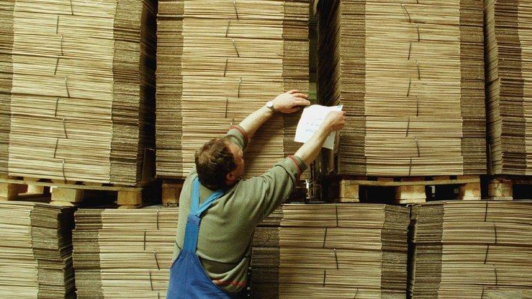 Die Palm-Gruppe ist der zweitgrößte Wellpappekonzern in Deutschland, der zuletzt durch millionenschwere Zukäufe seine Marktposition ausgebaut hat
