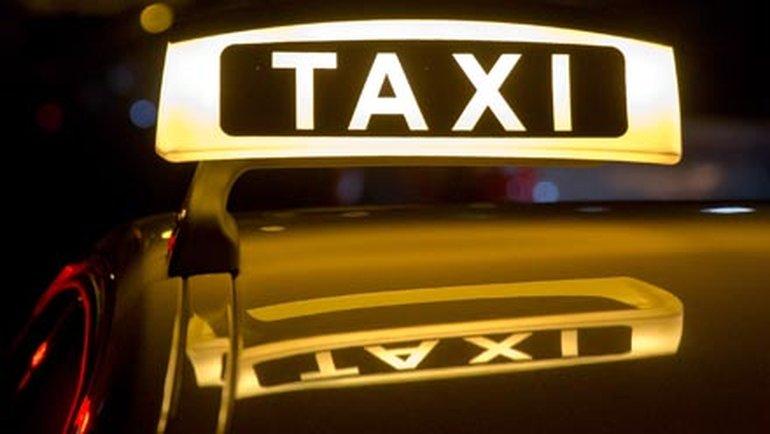 Mit dem Taxi ins Prekariat