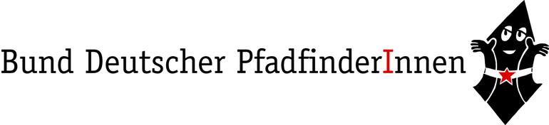 Bund deutscher PadfinderInnen Logo