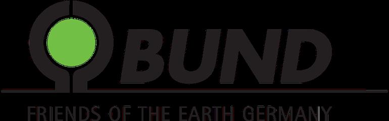 Logo BUND.