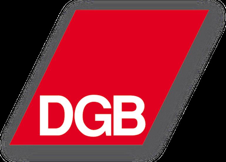 Logo DGB