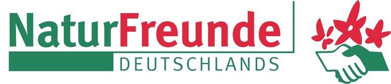Logo NaturFreunde Deutschlands