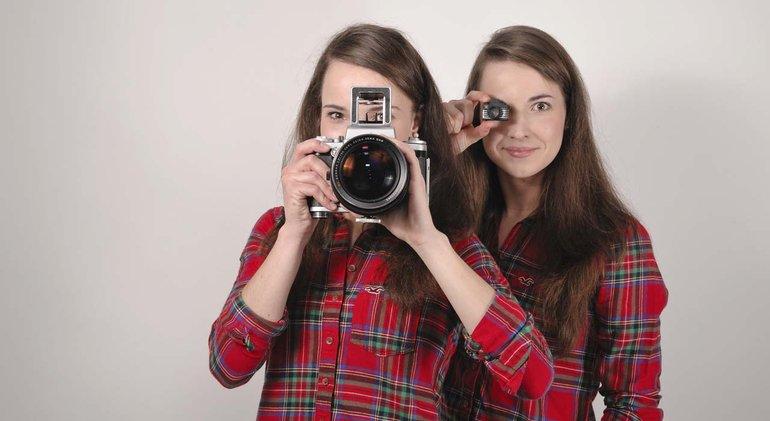 Frauen mit einer Fotokamera gesucht, denn ver.di will den ersten ver.di-Frauenkalender drucken