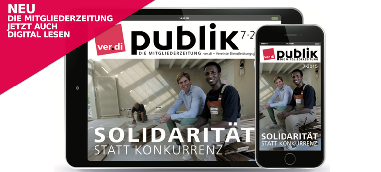 Publik, ePublik, App